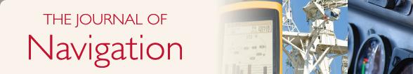 Jnl of Navigation homepage